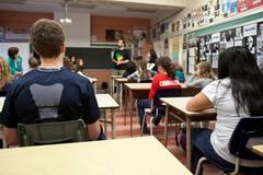 Vers l'ajout de mesures sanitaires dans les écoles?