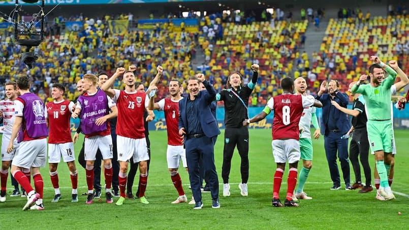 L'Autriche croit en ses chances contre l'Italie