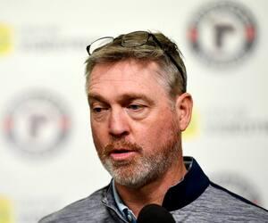 L'entraîneur-chef des Remparts Patrick Roy estime que la Ligue canadienne de hockey n'a pas pris la LHJMQ au sérieux dans le dossier des joueurs européens.