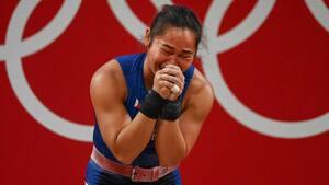 Image principale de l'article 1er médaille d'or de l'histoire des Philippines