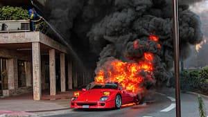Image principale de l'article Les autos chères conduites par des «trous de c**»