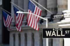 Le test positif de Donald Trump jette un froid sur les marchés américains