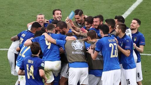 Euro 2020: le début de la dernière ligne droite
