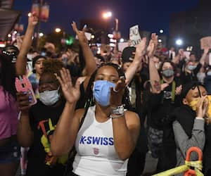 US-DEMONSTRATIONS-OVER-DEATH-OF-GEORGE-FLOYD,-KILLED-IN-POLICE-C