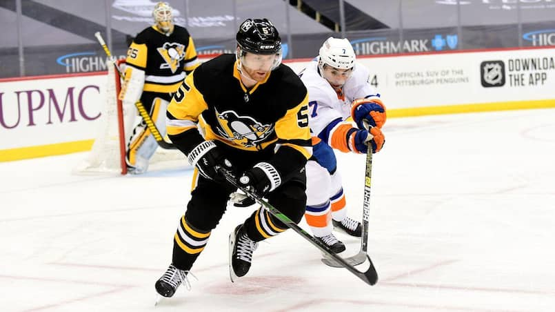 Une deuxième tentative chez les Penguins
