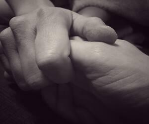 compassion fin de vie soins palliatifs proche aidant bloc