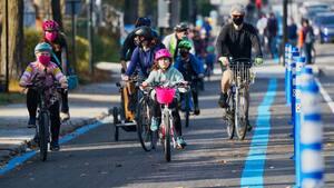 Image principale de l'article 5 villes où le vélo est roi... ou presque