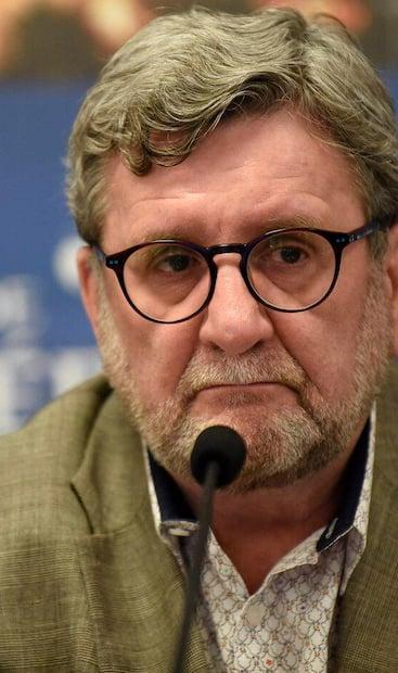 Image principale de l'article Régis Labeaume en deuil de son père