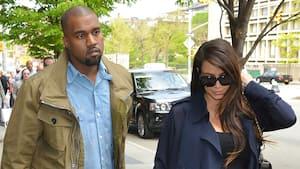 Image principale de l'article Kanye West et Kim K s'entendent à l'amiable