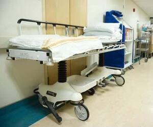 bloc situation hôpital