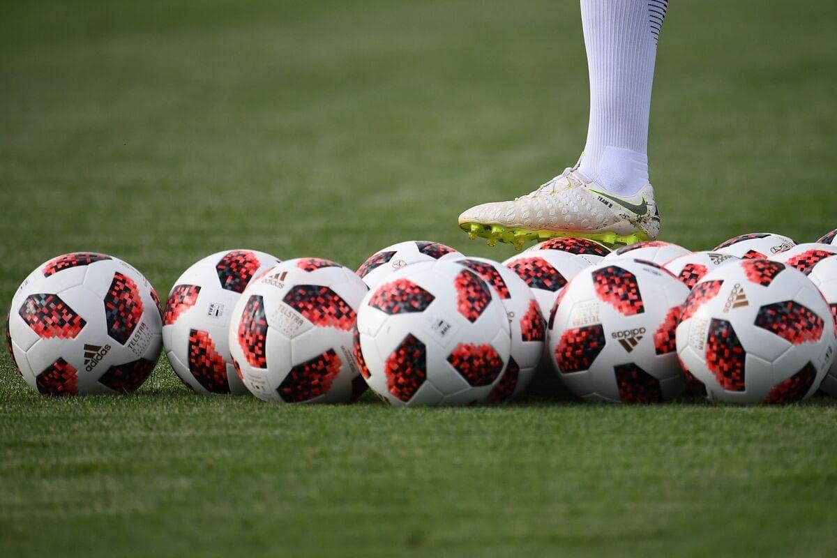 Coronavirus - Une équipe allemande perd 37-0 en respectant la distanciation sociale