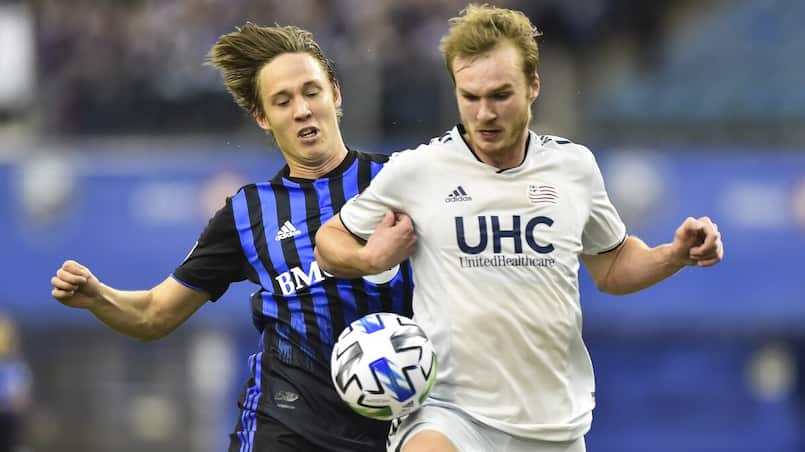 Retour au jeu: une montagne de défis devant la MLS