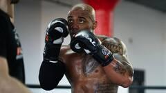 Un combat de championnat à Montréal pour Oscar Rivas