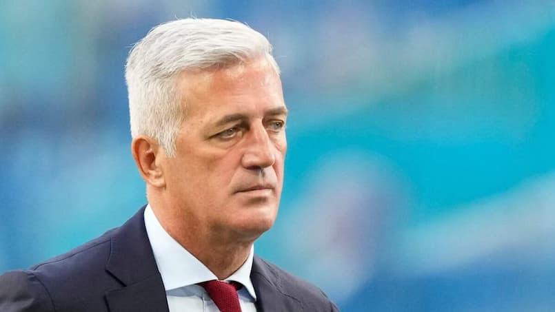 La Suisse perd son sélectionneur
