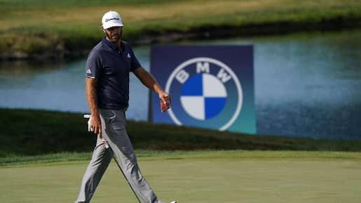 Championnat BMW : seulement deux golfeurs sous la normale