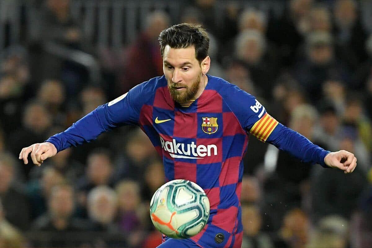 Un concurrent de taille pour Lautaro — Barça
