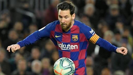 Lionel Messi assume le «risque»