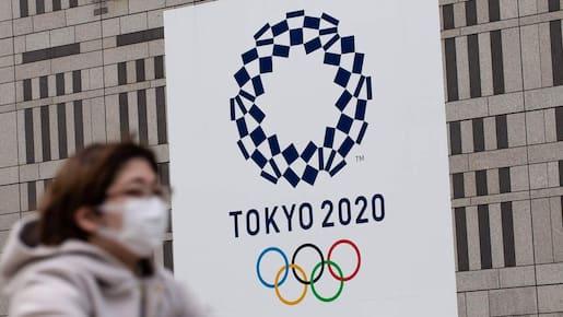 Pas de Jeux olympiques si la pandémie n'est pas maîtrisée en 2021