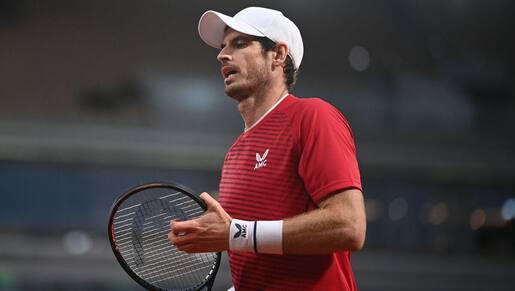 Andy Murray de retour en Australie