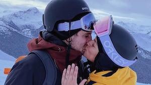 Image principale de l'article Alanis Désilets s'est fiancée et c'est touchant!