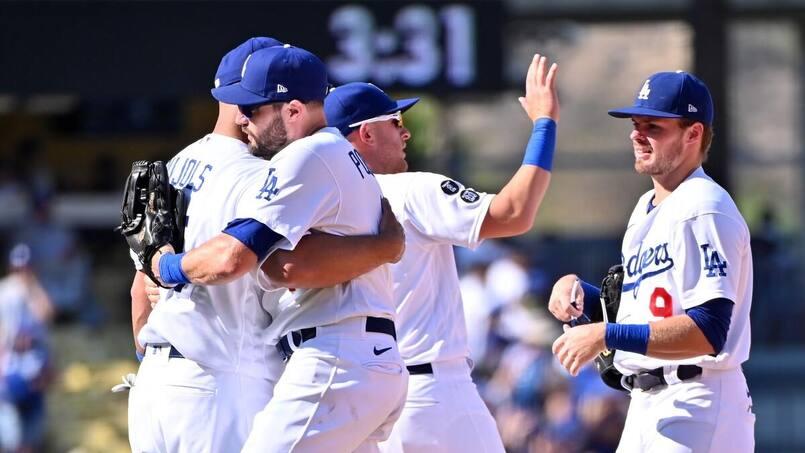 Une première étape périlleuse pour les Dodgers