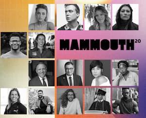 Les finalistes de la soirée Mammouth 2020 sont dévoilés.