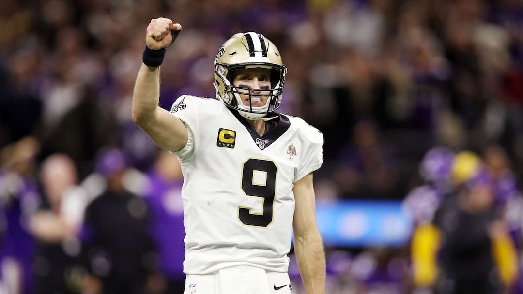 FBN-SPO-WILD-CARD-ROUND---MINNESOTA-VIKINGS-V-NEW-ORLEANS-SAINTS