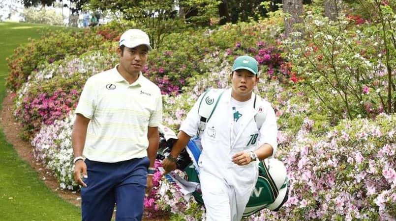 Hideki Matsuyama remporte le Tournoi des Maîtres