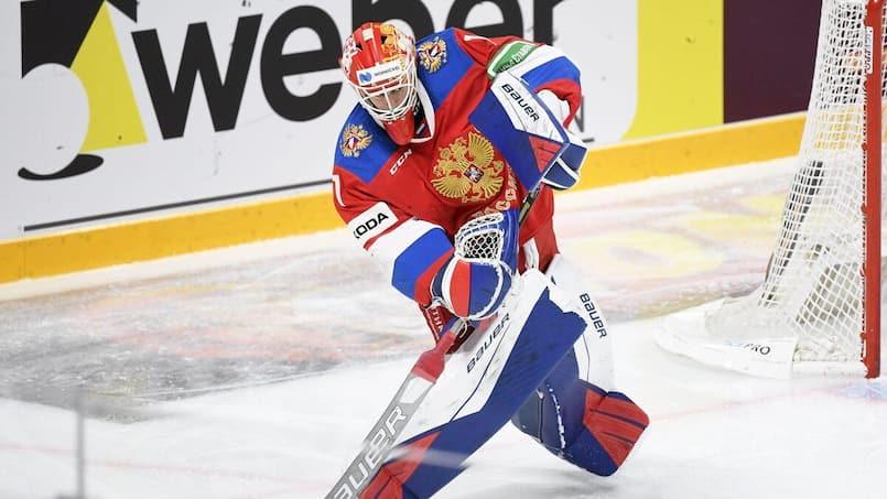 Askarov, le phénomène russe