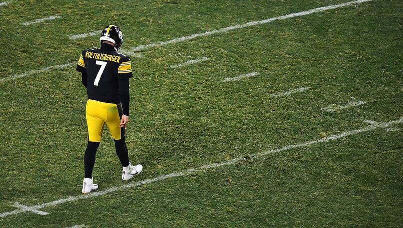Ben Roethlisberger et les Steelers veulent trouver une solution