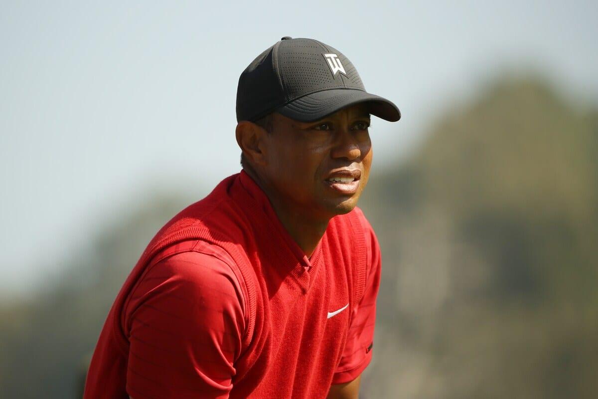 Tiger Woods ne participera pas au Championnat des joueurs — PGA