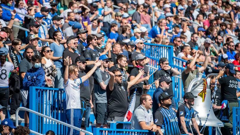 CF Montréal: «On va tout faire pour le faire!»