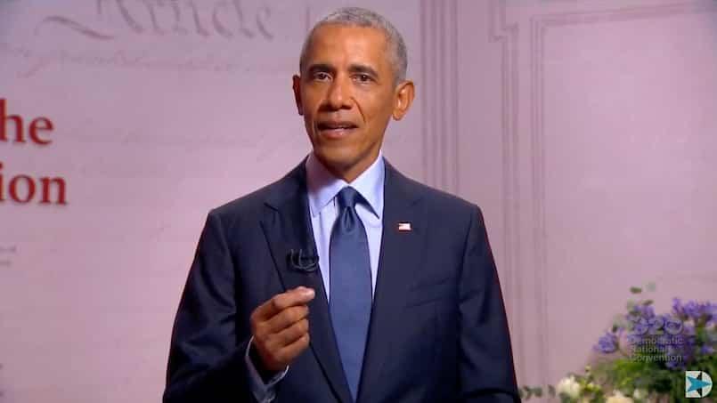 Obama a conseillé les joueurs de la NBA
