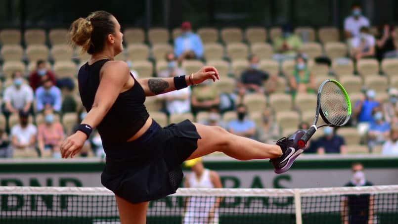 Roland-Garros: une top 5 tombe à son tour