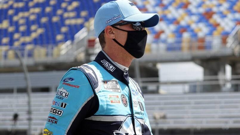 NASCAR: Une relance réussie