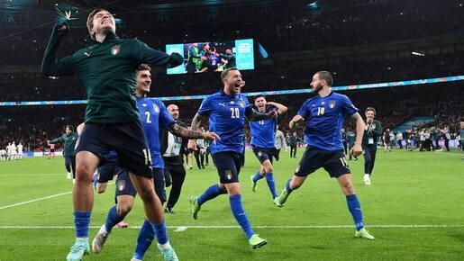 Comment l'Italie s'est réinventée pour... redevenir elle-même