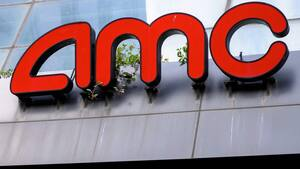 Image principale de l'article L'action des cinémas AMC s'envole
