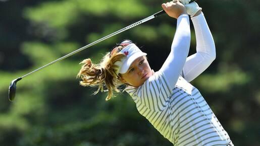J.O.: pas d'espoir pour les golfeuses canadiennes