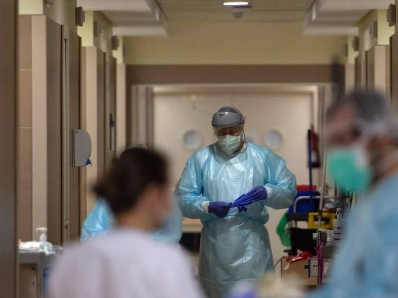 Coronavirus. À Ravenne 153 cas, 29 de plus. Le nombre de cas dans le secteur photo-vidéo Émilie-Romagne s'élève à 4 525
