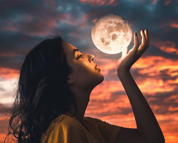 Image principale de l'article La signification de la lune dans chaque signe