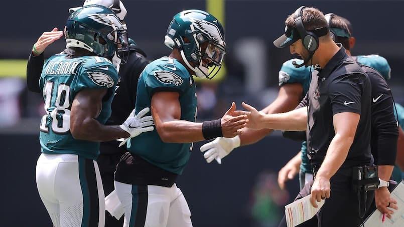 NFL: surprises et déceptions de la première semaine