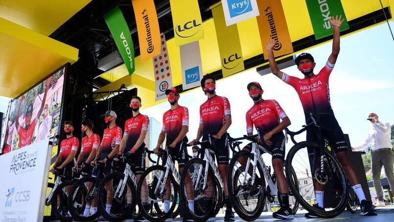 Dopage au Tour : «Je n'ai rien à cacher!»