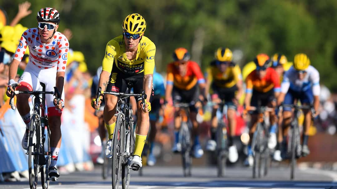 CYCLING-FRA-TDF2020-STAGE18