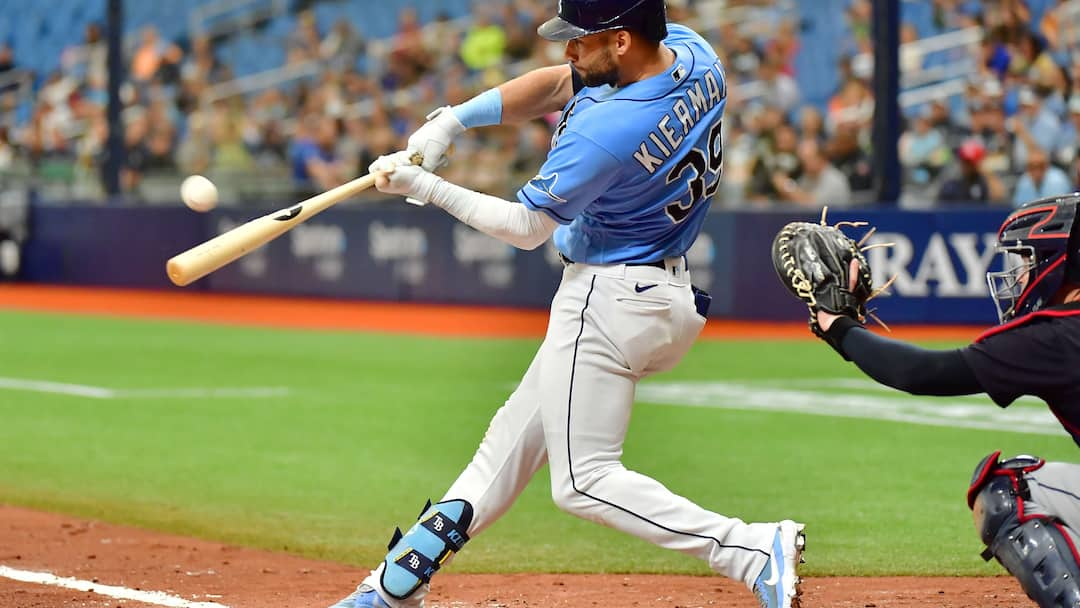 BBA-BBN-BBO-SPO-CLEVELAND-INDIANS-V-TAMPA-BAY-RAYS---GAME-ONE