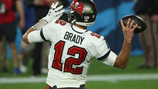 Bientôt une prolongation de contrat pour Brady?