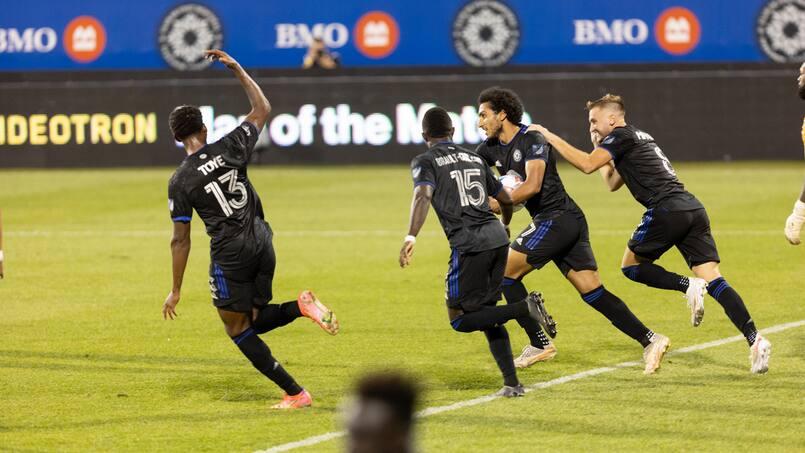 Cri de joie pour les équipes montréalaises