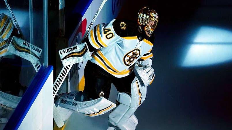 Tuukka Rask : le DG des Bruins se prononce