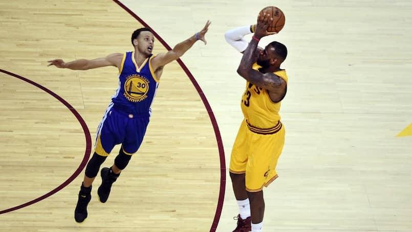 NBA : Un cas de «force majeure»?