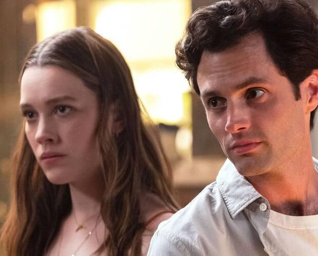 Image principale de l'article «YOU» Saison 3 aura deux nouveaux personnages