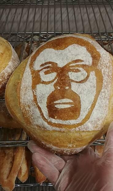 Image principale de l'article Horacio Arruda sait que sa face est sur un pain